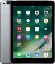 iPad (2018) 32GB 4G - Space Grey