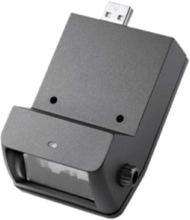RP9 Integrated Barcode Scanner Bottom -