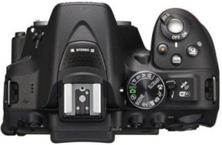 D5300 - digitalkamera