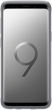 Protective Standing Cover S9 - Silver