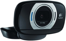 C615 HD Webcam Refresh - Black