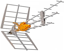 Macab Ant., DAT45 UHF, T-force700
