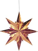 Star Trading - Mini Stjerne, Kobber