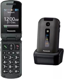 Mobiltelefon Panasonic KX TU329 2.4