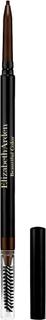 Kjøp Elizabeth Arden Beautiful Color Natural Eye Brow Pencil, Natural Black Elizabeth Arden Øyenbrynsmakeup Fri frakt