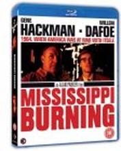 Mississippi Burning (Blu-ray) (Tuonti)
