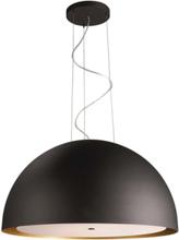Skive Pendant 3x70W - Black Hängen