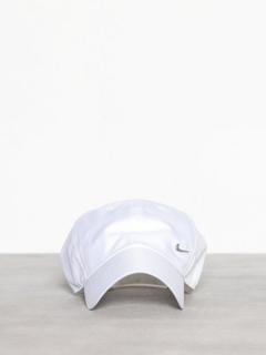 Nike Heritage86 Cap Øvrige accessories Hvid