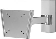 Hama LCD/Plasma Väggfäste med justerbar arm 20 cm 10-30