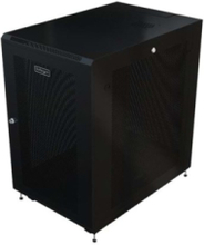 Server Rack Cabinet - 31in Deep Enclosure - 18U - rack - 18U