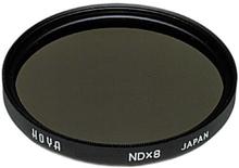HOYA Filter NDx8 HMC 77mm-mm