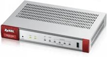 ZyXEL Router USG20-VPN-EU0101F USG20-VPN-EU0101F Firewall