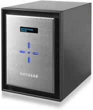 Netgear RN526X00 ReadyNAS 526X