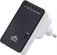 eStore Trådlös Mini Wi-Fi Repeater