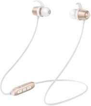 eStore Wireless Sports Stereo Earphones H8 Headset - Vit
