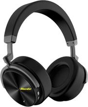 Bluedio T5 Trådlös Bluetooth V4.2 Stereo hörlurar / headset