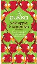 Pukka Wild Apple Te Ø (20 breve)