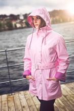 Ösregn of Sweden - Rain jacket Rose