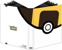 Pokémon Ultra Pro Pokemon 9-Pockets Pro Ultra Ball 360 Kort Cards