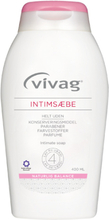 Vivag Feminin Intimsæbe (400 ml)