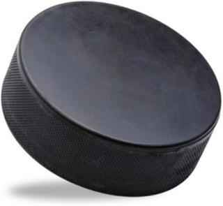 Bulk Tom Ishockeypuckar Officiell Förordning Vintersport