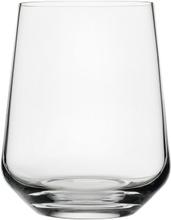 Iittala - Essence Vandglas 35 cl 2-pak, Klar