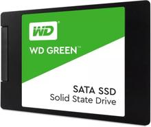 Western Digital Hårddisk WDS120G2G0A 120 GB SSD SATA III