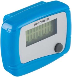 Mini Stegräknare - Blå