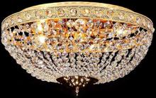 Kattovalaisin Kristalliplafondi 50cm