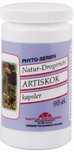Natur Drogeriet Artiskok 375 mg (90 kap)