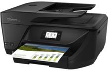 HP Officejet 6950 All-in-One - Multifunksjonsskriver - farge - ink-jet - Legal (216 x 356 mm) (original) - A4/Legal (medie) - opp til 30 spm (kopieri