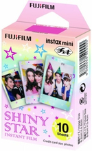 Fujifilm Instax Mini Star WW 1