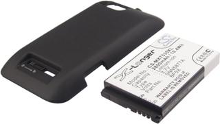 MOTOROLA CS-MXT535XL (Högkapacitet) Batteri