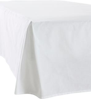 Sängkappa Dream i bomull, 5 storlekar