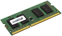8GB DDR3-1600 CL11 Sodimm Mem PC3-12800 204PIN 1.35V/1.5V Mac .
