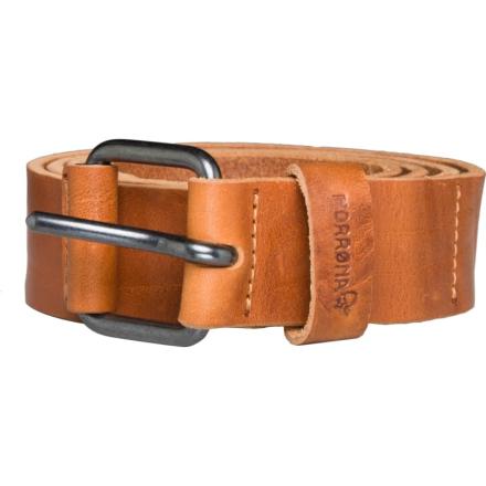 Norrøna /29 Leather Belt Unisex Bälte Brun 95 cm