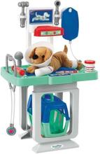 Veterinært legetøjssæt Simba (28 x 41 x 61 cm)