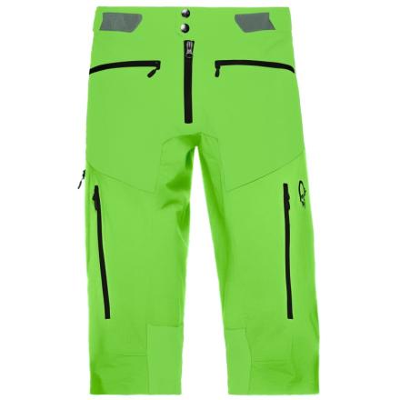 Norrøna Fjørå Flex1 Shorts Men Herr Träningsshorts Grön M