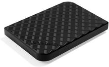 "VERBATIM Verbatim 2,5"" ekstern harddisk 1TB, USB 3.0, svart"