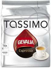 Tassimo Gevalia Tassimo Espresso kaffekapslar, 16 port 7622300456283 Replace: N/ATassimo Gevalia Tassimo Espresso kaffekapslar, 16 port