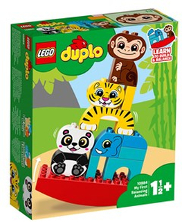 LEGO DUPLO 10884 LEGO® DUPLO® My First Balancing Animals 24+ months