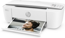 HP HP DeskJet 3750 allt-i-ett-skrivare XE-DJ3750 Replace: N/AHP HP DeskJet 3750 allt-i-ett-skrivare