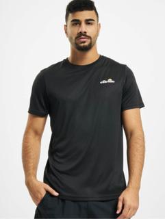 Ellesse Mænd T-shirts Malbe i sort, M