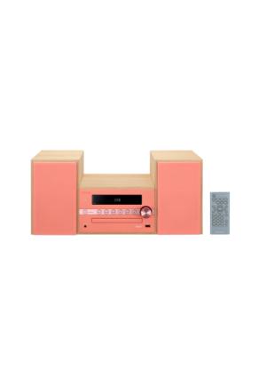 CD/Radio/Bluetooth system X-CM56-R