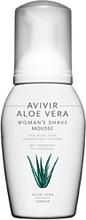 Avivir Aloe Vera Woman's Shave (150 ml)