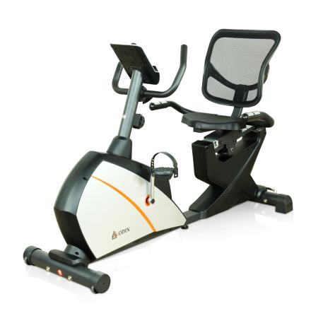 ODIN L8 Motionscykel Liggecykel - Apuls