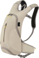 Shimano Rokko 12 Backpack 12 litres feather beige 2020 Cykelryggsäckar