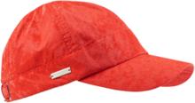 Keps från Seeberger röd