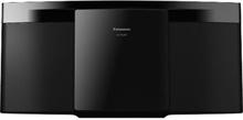 Panasonic SC-HC200EG-K Black BT