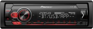 Pioneer Bilstereo MVH-S310BT